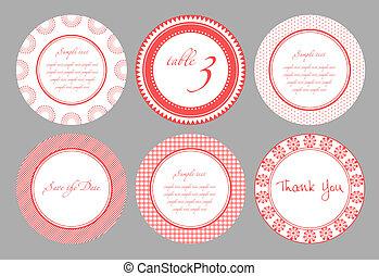 記念日, 結婚式, テンプレート, 招待, birthday, カード