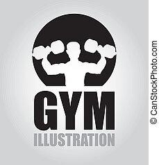 設計, 健身