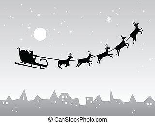設計, 聖誕節
