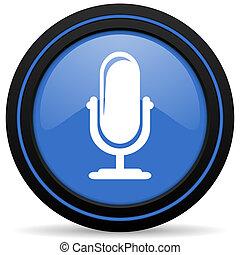 話筒,  podcast, 圖象, 簽署