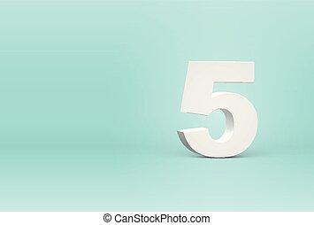 詳しい, 数, イラスト, 高く, ベクトル, 壷, 3d