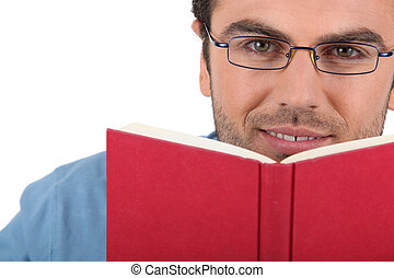 読む本, 人