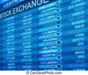 證券交易所