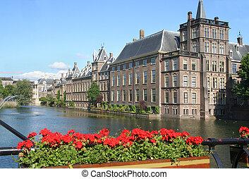 議会, オランダ語
