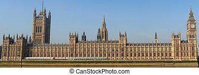 議會的房子, -, 倫敦