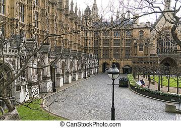 議會的房子, 倫敦, westminster
