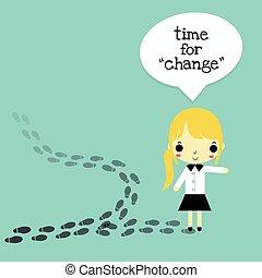 變化, 為, the, 好, 婦女, 版本