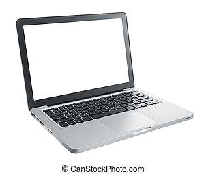 计算机, 笔记本电脑