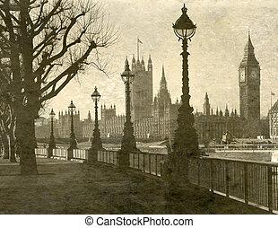 议会的房屋