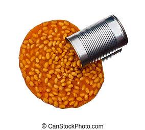 豆, こぼれ