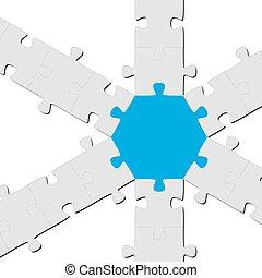 象徴性, 困惑, チームワーク, 接続, /