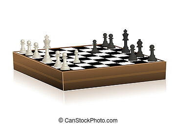 象棋董事会