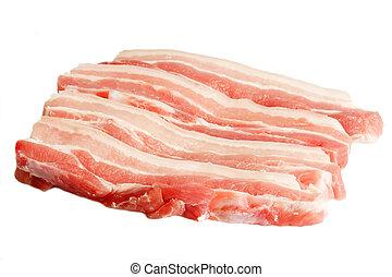 豬肉, 肉