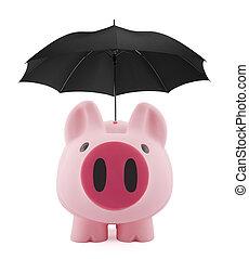 財政, 保険
