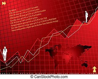 財政, 背景, 赤