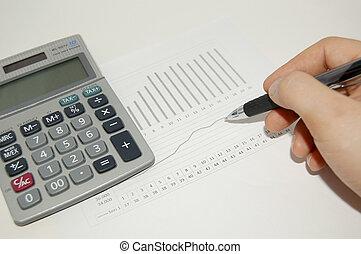 財政, 計算