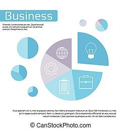 財政, 金融, ビジネス, グラフ, チャート, パイ, 図, infographic, 円