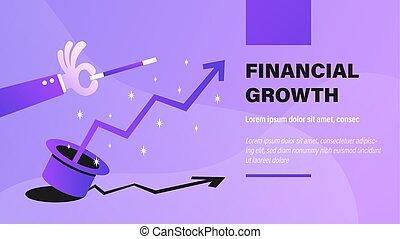 財政, growth.