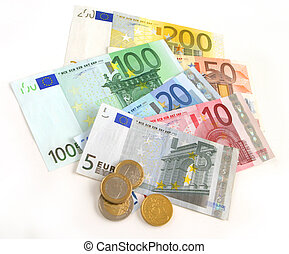 貨幣, 歐元