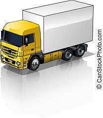 貨物 トラック