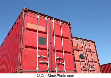 貨物 容器