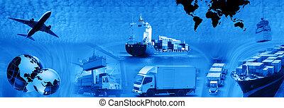 貨物, 樣板, 2010