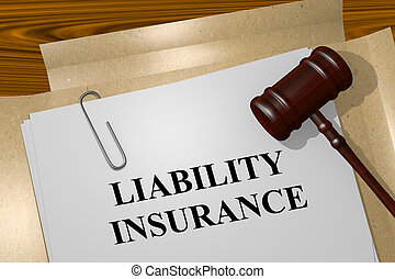 責任, 概念, 保険