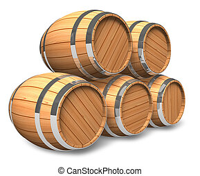 貯蔵, ワイン