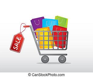 買い物カート