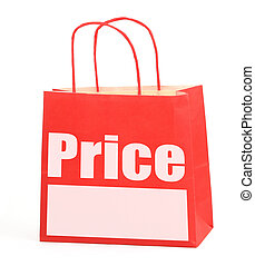 買い物袋, コピースペース