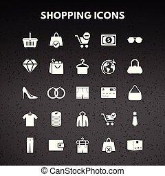 買い物, アイコン