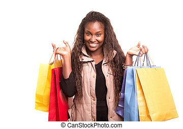 買い物, 概念
