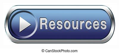 資源, 按鈕