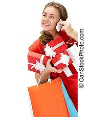 購入, 贈り物