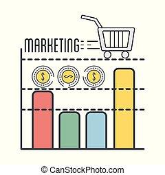 購物, 事務, 汽車, 計劃, 統計, 圖象