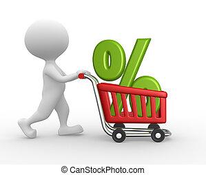 購物, 汽車