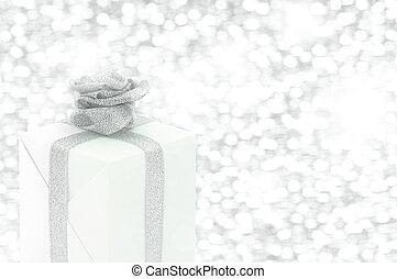 贈り物の箱, ∥で∥, ribbon's, 花