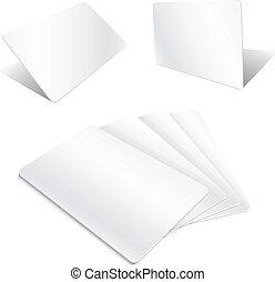 贈り物, テンプレート, カード