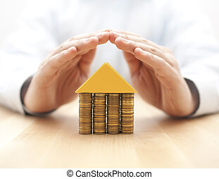 财产, 概念, 保险