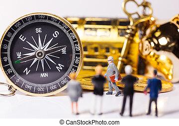 财富, 权力, 金子, 富裕, 洞察力, 走, 策略, 打开, 概念, 做, 计划, 投资, 知识, 专家, guru, 决定, 财产, 成功, chest., 财富, 经验, 精明, 商人