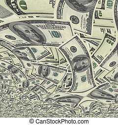 货币, 我们, 背景