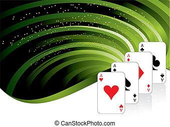 赌博, 背景