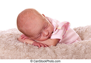 赤ん坊, 夢を見ること