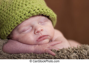 赤ん坊, 睡眠