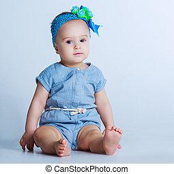 赤ん坊, 1(人・つ), 古い, 年