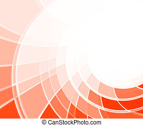 赤, 抽象的, 背景