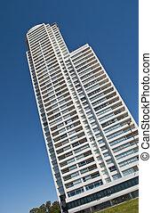 超高層ビル, 現代, アルゼンチン, ロサリオ