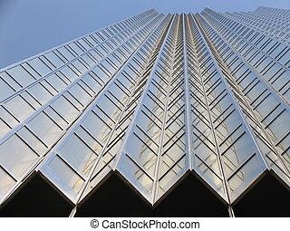 超高層ビル, 細部, 2
