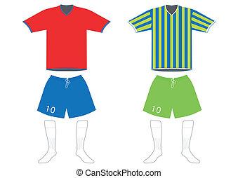 足球 制服