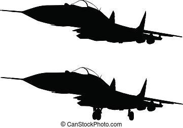軍 航空機
